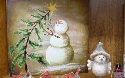 Christmas Print