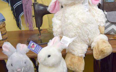 Still Time for Easter