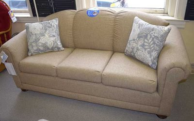 Best Craft Apartment Sofa