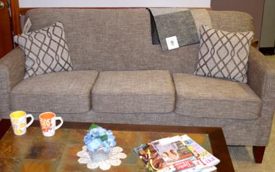 72″ Sofa