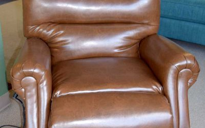 Lift Recliner by Med Lift