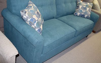 80″ Living Room Sofa