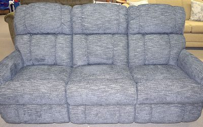 Reclining Sofa 81.5″