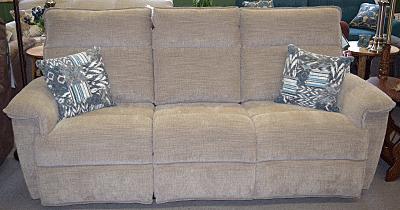 86.4″ La-Z-Boy Reclining Sofa