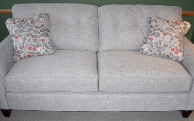 80″ Sofa
