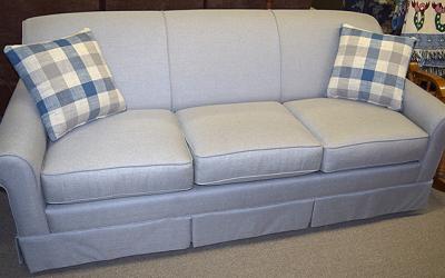 81″ Sofa