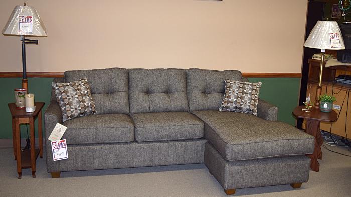 91″ Sofa Lounger