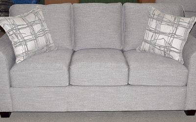 Studio Sofa 75.5″